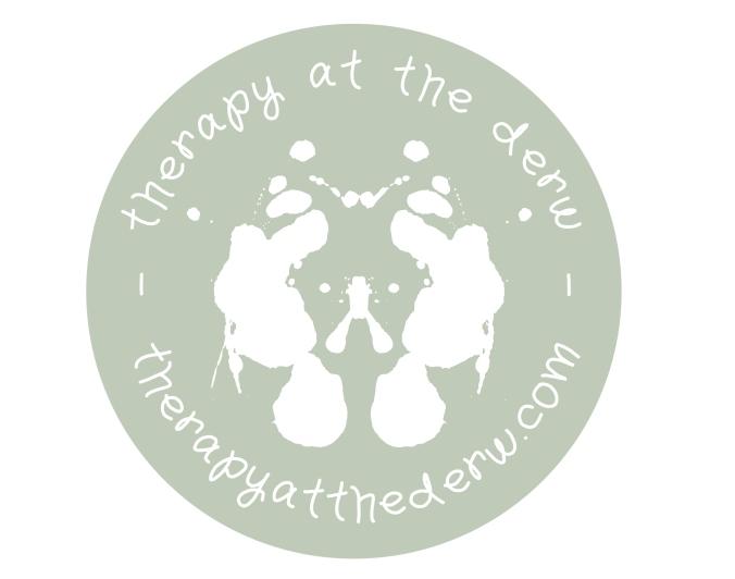 therapyatthederw-logo-sage